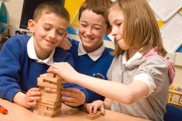 Guarantee Learning - stem education franchise for children